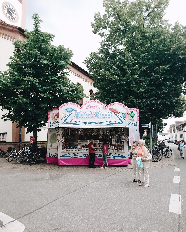 Weinfest, Mühlhofen